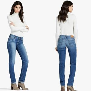 LUCKY BRAND | Sweet Straight Jeans